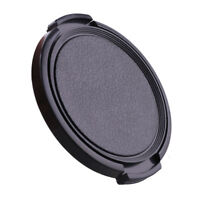 52mm Plastic Snap on Front Lens Cap Cover for Nikon Canon Sony Fujifilm