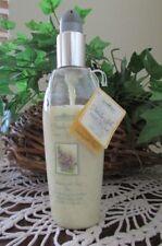 Bath & Body Works Purely Silk LEMONGRASS SAGE Body LOTION -6.5 OZ