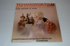 Tchaikovsky: Nutcracker Suite~Ravel: Bolero; La Valse~Eduard Van Beinum~Epic