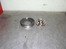honda  fjs  600  silver wing swing  arm  flanges