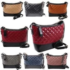 Designer Faux Leather Shoulder Bags