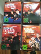 Alarm für Cobra 11, DVD- Sammlung, versch. Staffeln