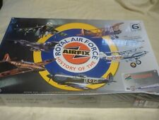Airfix factory sealed / un opened / un made plastic kit of the Royal Air force