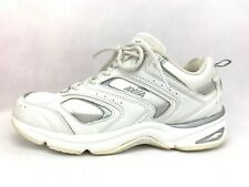 AVIA A330WWS Cantilever Women's 7.5 Walking Running Shoes Archrocker White
