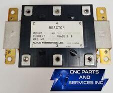 FANUC A81L-0001-0098 REACTOR
