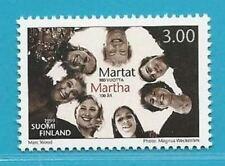 Finnland aus 1999 ** postfrisch MiNr.1473 - Marthabund!
