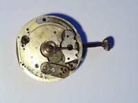 Vintage Movimento Da Orologio Meccanici