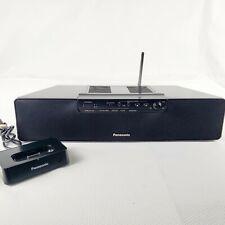 Panasonic SB-FX85 Wireless Sound System Bar Speaker Tested Wireless Doesn't Work