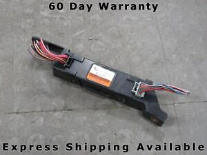 05-07 Ford F250 F350 Super Duty TCCM Transfer Case Module 5C3T-14B205-AA 0359