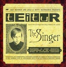 Teitur - The Singer (NEW CD)