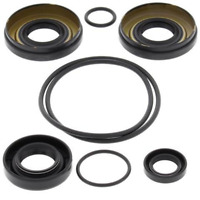 Differential Seal Only Kit For 2006 Kawasaki KVF750 Brute Force 4x4i~All Balls