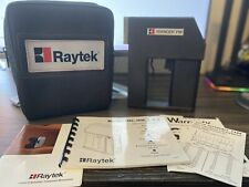 Raytek Raynger Pm Plus Non Contact Infrared Thermometer Amp Casebattery Complete