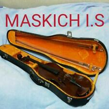 Vintage Violin MASAKICHI-SUZUKI Purveyor to the Japanese Royal Household