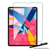 Film de protection 2.5D Verre trempé pour Apple iPad Pro 11 (2018)