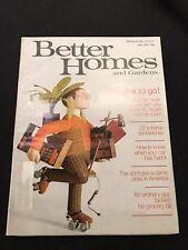 July 1970 Better Homes & Gardens