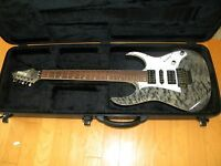 Ibanez RG 950QM Premium Electric Guitar with HSC International Shipping