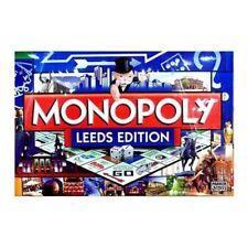 Leeds Monopoly