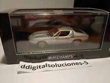 Minichamps 1:43 alfa romeo montreal 1972
