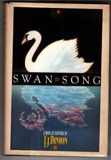 Swan Song by T.J. Binyon