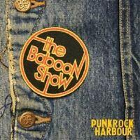 THE BABOON SHOW - PUNKROCK HARBOUR  CD ALTERNATIVE PUNK INTERNATIONAL NEU