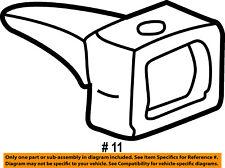 FORD OEM 99-01 F-350 Super Duty Rear Suspension-Spacer F81Z5598DA