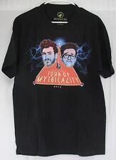 Good Mythical Morning Rhett & Link's Tour of Mythicality Men's XXL / 2XL T-Shirt