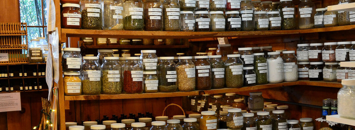 Patriot Herbs