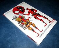 SPIDER-MAN DEADPOOL DONT CALL IT A TEAM UP #0 TP TPB TRADE PAPER BACK MARVEL NM