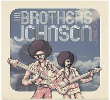 brothers johnson strawberry letter