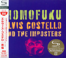SHM-CD Elvis Costello and the Imposters - Momofuku