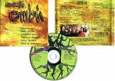 """Lalo ZANELLI """"Ombu"""" (CD) 1996"""