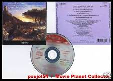 """WILLIAMS """"A Song of Thanksgiving"""" (CD) M.Best 1992"""