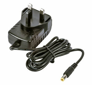 Replacement Power Supply for HOOVER K12S260050G