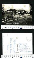TIZZANO VAL PARMA (PR) M. 820 - VEDUTA PANORAMICA DELLA LOCALITA' - 57355