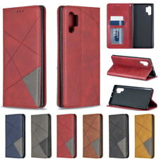 For Huawei P30 Pro P20 Lite Y9 Y7 Y6 Y5 2019 Leather Card Stand Flip Case Cover