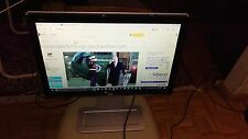 HP w2207 HPw2207 Widescreen  22'' LCD Color Monitor Very Good Condition Works