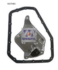 WESFIL Transmission Filter FOR Holden CRUZE 2002-2006 U440E WCTK83