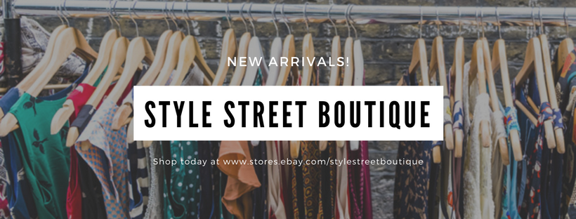 Style Street Boutique