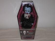 Rare Living Dead Dolls Series 3 Lilith Doll Nib Case Fresh