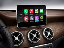 OEM GENUINE MERCEDES BENZ SMARTPHONE INTEGRATION PACKAGE CLS C218 E COUPE C207