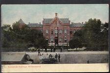 Netherlands Postcard - Koninklijk Instituut Willemsoord    BH6448