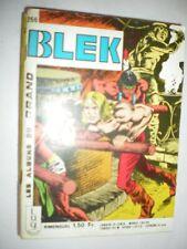 BLEK n° 266 - Le petit Duc  - 5 août 1974 - LUG -