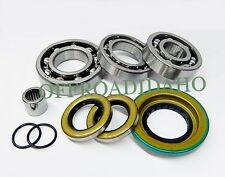 REAR DIFFERENTIAL BEARING & SEAL KIT CAN-AM COMMANDER 800 STD DPS XT 2011-2015