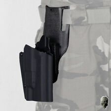 TMC G17 Gun Holster Pistola Leg Holster X300 Belt Drop Adattatore GBB Glock Camo