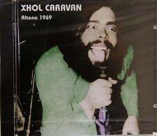 Xhol Caravan-Altena 1969 German prog psych cd