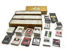 Decipher STAR WARS SECOND ANTHOLOGY Customizable Card Game COLLECTION 1998