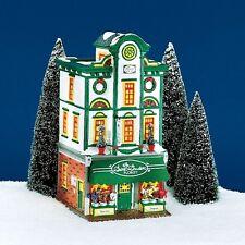 Dept 56 Snow Village® The Secret Garden Florist BRAND NEW