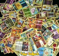 Pokemon Card Lot 5 Reverse Holo OR Rare Pack! Possible Vintage Holo, EX, GX!