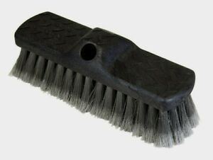 """Quickie 8.5"""" VEHICLE BRUSH Plastic Window Car SUV Boats Smooth Surfaces 231GM14"""