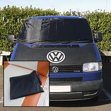 VW TRANSPORTER T4 vitre camping-car écran rideaux HOUSSE GEL HOUSSE 117